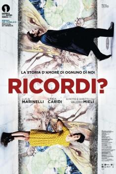 Ricordi? (2019)