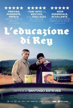 L'educazione di Rey (2017)
