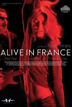 Alive in France (2017)