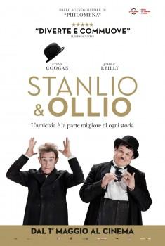 Stanlio e Ollio (2019)