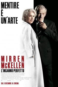 L'inganno Perfetto (2019)
