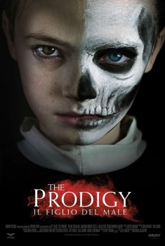 The Prodigy - Il Figlio del Male (2019)