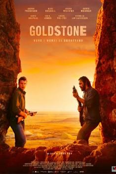 Goldstone - Dove i Mondi si Scontrano (2016)