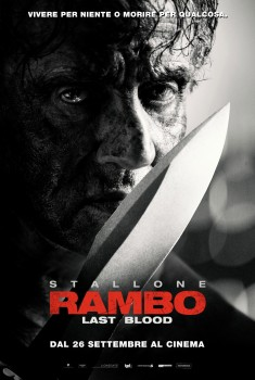 Rambo 5: Last Blood (2019)
