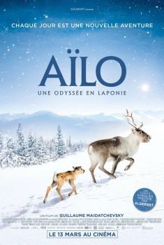Ailo - Un'avventura tra i ghiacci (2018)