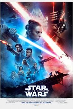 Star Wars 9: L'ascesa di Skywalker (2019)