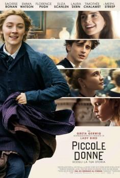 Piccole Donne (2020)