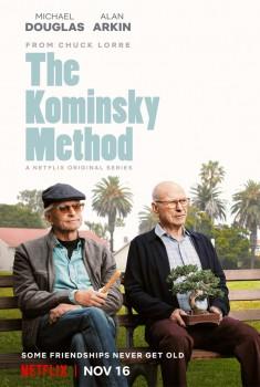 Il metodo Kominsky (Serie TV)