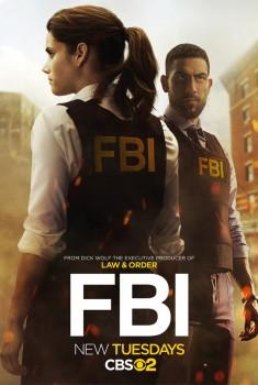 FBI (Serie TV)