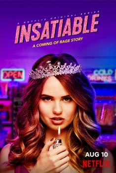 Insatiable (Serie TV)