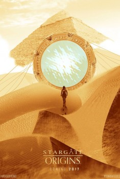 Stargate Origins (Serie TV)