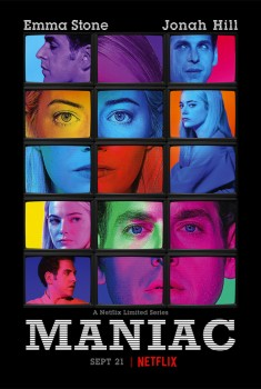 Maniac (Serie TV)