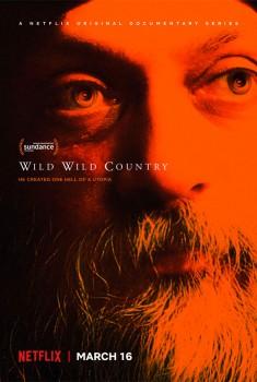 Wild Wild Country (Serie TV)
