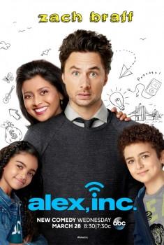 Alex, Inc. (Serie TV)