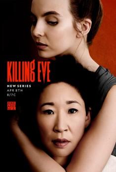 Killing Eve (Serie TV)