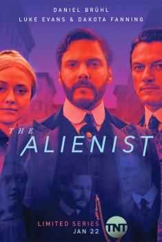 L'alienista (Serie TV)