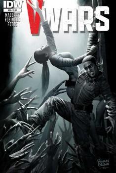 V-Wars (Serie TV)