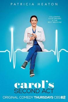 Carol's Second Act (Serie TV)