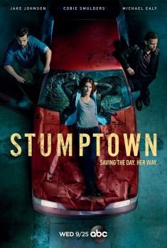 Stumptown (Serie TV)
