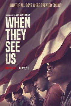 When They See Us (Serie TV)