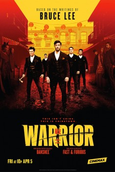 Warrior (Serie TV)