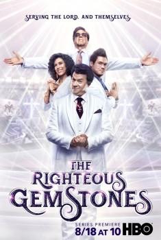 The Righteous Gemstones (Serie TV)