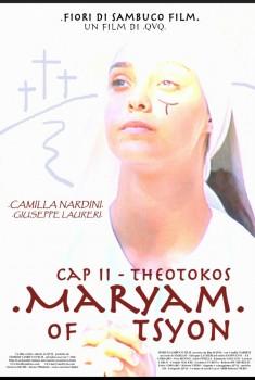 Maryam of Tsyon - Cap I Escape to Ephesus (2019)