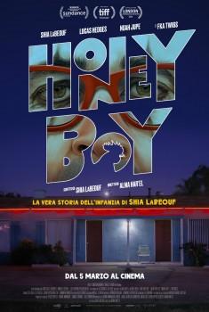 Honey Boy (2020)