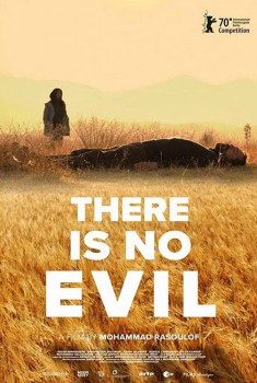 There Is No Evil (2020)