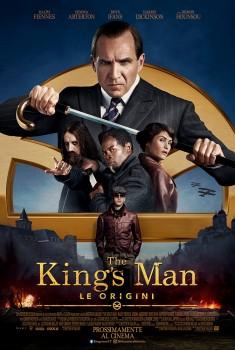 The King's Man 3 - Le Origini (2021)