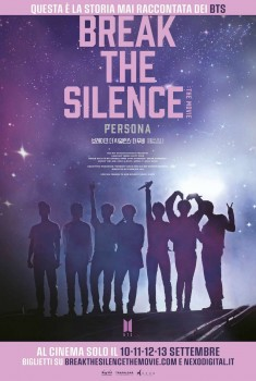 Break the Silence: The Movie (2020)