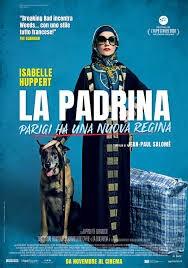 La Padrina - Parigi ha una nuova regina (2021)