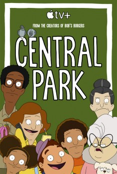 Central Park (Serie TV)
