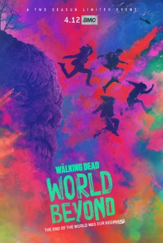 The Walking Dead: World Beyond (Serie TV)
