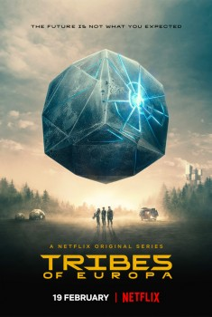Tribes of Europa (Serie TV)
