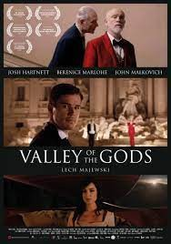 Valley of the Gods (2021)