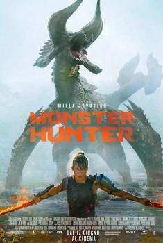 Monster Hunter (2021)