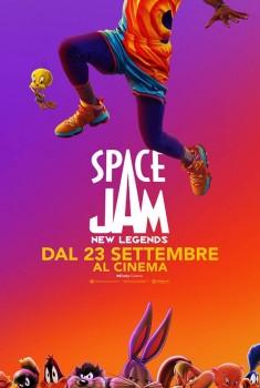 Space Jam 2: New Legends (2021)