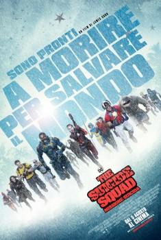 The Suicide Squad 2 - Missione Suicida (2021)