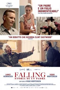 Falling (2021)