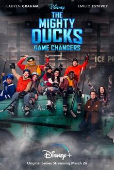 Stoffa da campioni: Cambio di gioco (Serie TV)