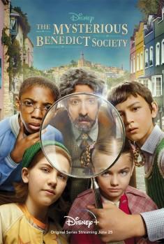 La misteriosa Accademia dei Giovani Geni (Serie TV)
