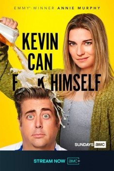 Kevin Can F**k Himself (Serie TV)