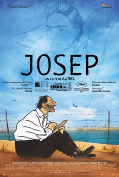 Josep (2021)